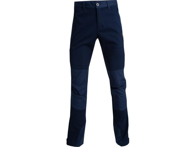 Tufte Wear Pants Herre dress blues-insignia blue
